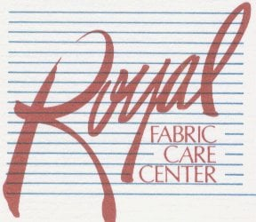 Royal Fabric Care Center